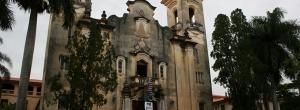 AUTO DE NATAL - Mosteiro de Itaici