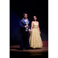 Brincando com a Broadway - Aos Cantos e Encantos dos Musicais.