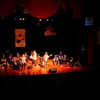 Mazinho Quevedo e Orquestra