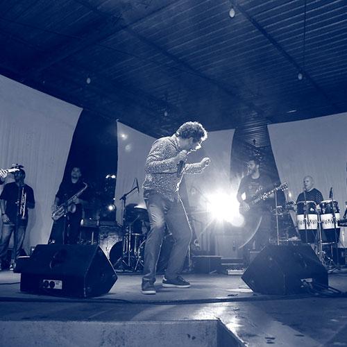 Simoninha - Show Alta Fidelidade