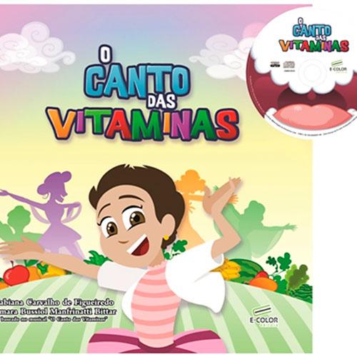 O canto das Vitaminas