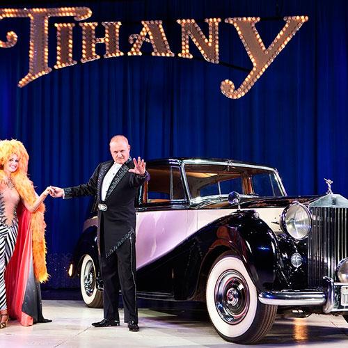 Tihany Spectacular